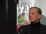 Михаил Задорнов. Закрытое выступление в клубе Edelstar (2012)