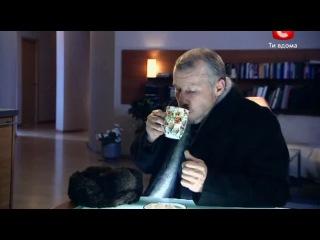 Мать-и-мачеха (Мать и мачеха) / Серия 4 из 12 [2013, Мелодрама, SATRip]
