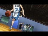 Баскетбол Куроко 1 Сезон 24 серия